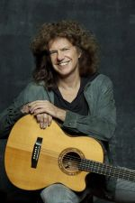Image of Pat Metheny