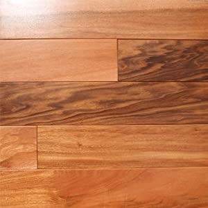 3 Inch Greenland Solid Hardwood Patagonian Rosewood