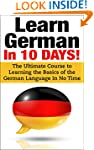 German: Learn German In 10 DAYS! - Ef...