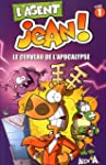L'agent Jean !  - Tome 1: Le cerveau...