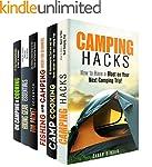 Camping Secrets Box Set (6 in 1): Cam...