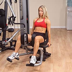 Inner Outer Thigh Attachment by Body Solid