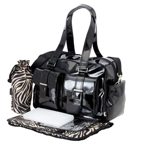 oioi-carry-all-diaper-bag-black-patent-with-zebra-by-oioi