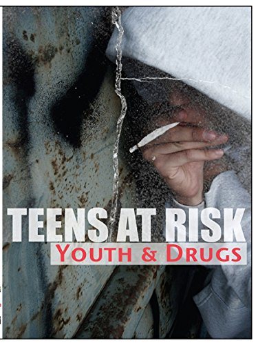Teens At Risk Youth and Drugs