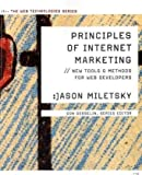 51iecp6gYOL. SL160  Principles of Internet Marketing: New Tools and Methods for Web Developers