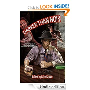 Kindle Daily Deal: Darker Than Noir