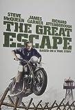 The Great Escape (Widescreen) (1963) (Bilingual)