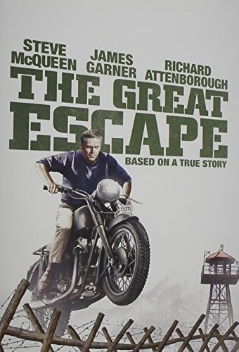 The Great Escape back-332899