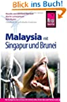 Reise Know-How Malaysia mit Singapur...