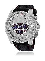 Christian Van Sant Reloj de cuarzo Cv5120 Sports Retrograde Chronograph Negro 47  mm