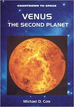 A focus on the second planet in the universe planet venus