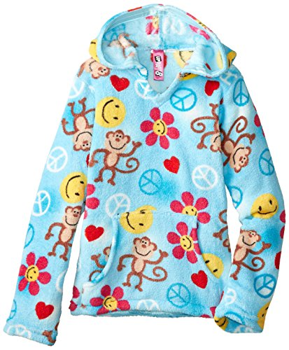 Monkey Pajamas For Kids front-1061183