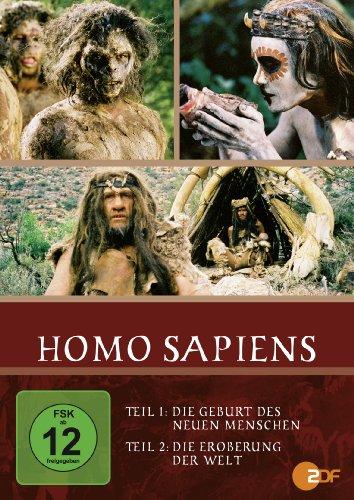Homo Sapiens [Alemania] [DVD]