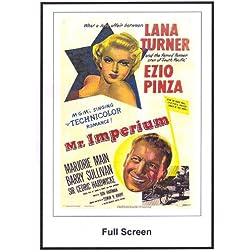 Mr. Imperium 1951