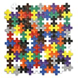 Plus-Plus 600-Piece Basic Assortment
