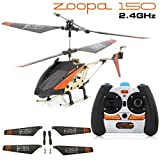 AA0170 Helikopter Zoopa von AirAce    51ieiqDfMbL SL160