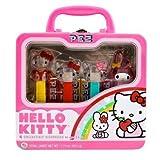 Pez Candy Pez Gift Tin Hello Kitty- 1.74 Oz - 49.3G