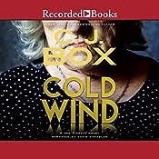 Cold Wind: A Joe Pickett Novel | [C. J. Box]