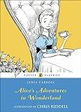 Alices Adventures in Wonderland (Puffin Classics)