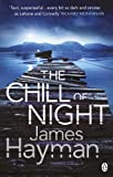 The Chill of Night (Det. Michael McCabe Mysteries) by James Hayman
