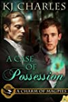 A Case of Possession (A Charm of Magp...
