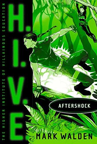 Aftershock (H.I.V.E.) PDF