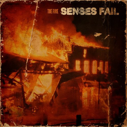 Senses Fail-The Fire-CD-FLAC-2010-FORSAKEN Download