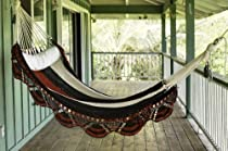 El Revolucionario Large Cotton Hammock