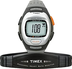 Timex Mid-Size T5G971 Personal Trainer Heart Rate Monitor Watch
