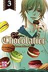 Heartbroken Chocolatier, tome 3