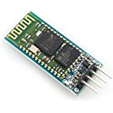 KEDSUM® Arduino Wireless Bluetooth Transceiver Module Slave 4Pin Serial + DuPont Cable