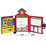 Learning Resources Pretend & Play School Set ~ Learning Resources