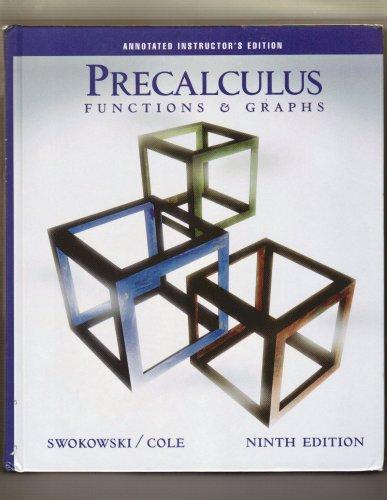 AIE PRECALCULUS 9E
