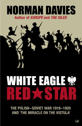 Norman Davies - White Eagle, Red Star