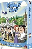 Family Guy - L'intégrale de la saison 9 (langue Francais)