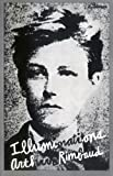 Illuminations (New Directions Paperbook, No. 56) (English and French Edition) (0811201848) by Arthur Rimbaud