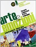 Arte & emozioni. Vol. unico. Con espansione online. Per la Scuola media