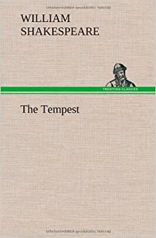 A book report on william shakespeares the tempest