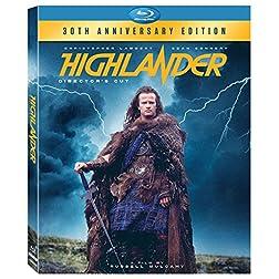 Highlander : 30th Anniversary [Blu-ray]