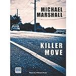 Killer Move | Michael Marshall