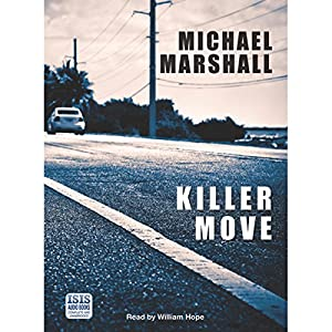 Killer Move Audiobook