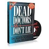 Dead Doctors Don't Lie Book & CD Combo