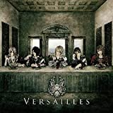 Created Beauty-Versailles