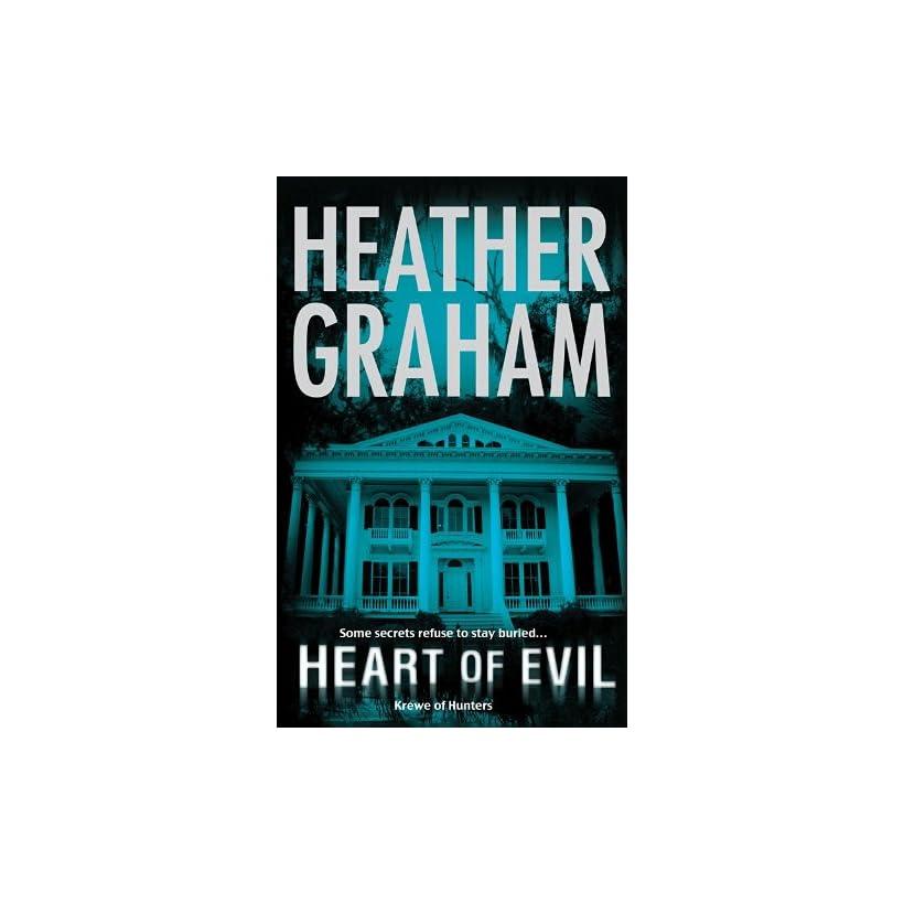 b14235b527fb Heart Of Evil Heather Graham Kindle Store on PopScreen