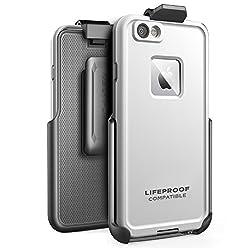 Encased Belt Clip Holster for LifeProof FRE Case (iPhone 6 Plus 5.5