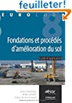 Fondations et proc�des d'am�lioration...