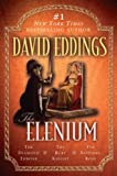 The Elenium: The Diamond Throne; The Ruby Knight; The Sapphire Rose (0345500938) by Eddings, David