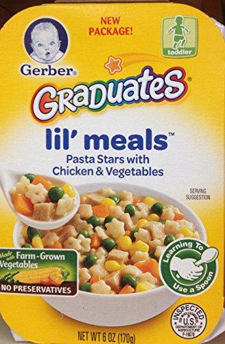 Gerber Graduate Meals front-992282
