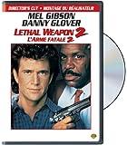 Lethal Weapon 2: Director's Cut / L'Arme fatale 2 : Montage du réalisateur (Bilingual)