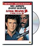 img - for Lethal Weapon 2 (L'arme fatale 2) (Director's Cut) book / textbook / text book